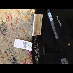 American Eagle Outfitters Jeans - American Eagle Distressed Jeggings